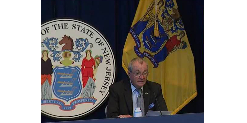 GOV. MURPHY PRESS CONFERENCE: July 29