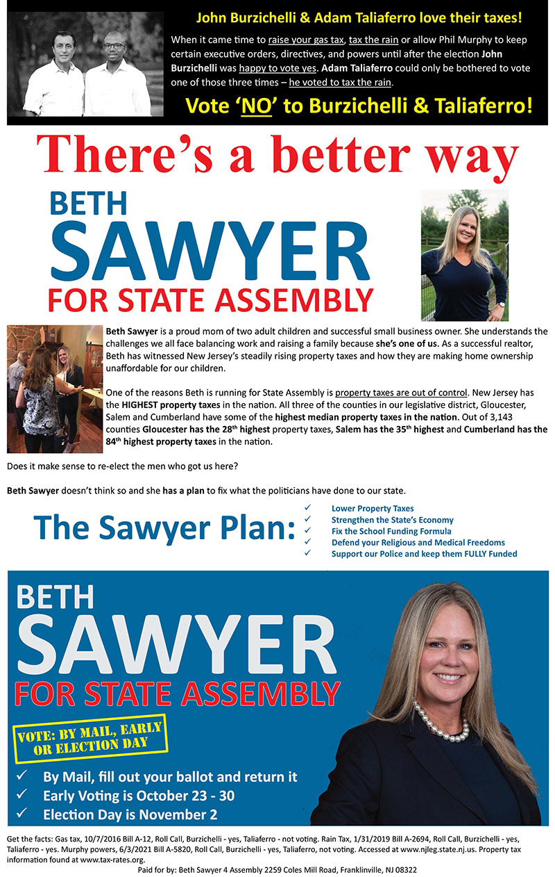 Sawyer-LD3-Newspaper